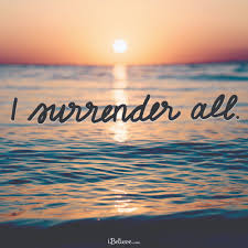 a prayer of surrender your daily prayer september 29 2017