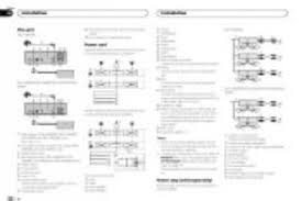 deh x6600bt wiring diagram deh wiring diagrams collection