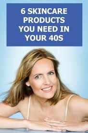 6 anti aging skincare products you need in your 40s good stuff