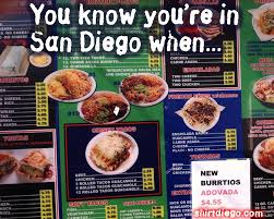 San Diego Meme - you know you re in san diego when humor memes and e cards