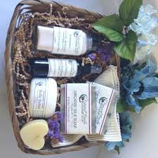 create your own gift basket create your own skin care basket we ship it to them