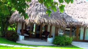 travel to victoria house hotel ambergris caye belize youtube