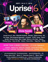 uprise festival announces 2016 lineup axs