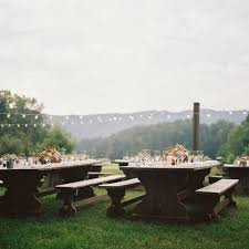 Lindsey And Sheldon U0027s Blackberry Farm Wedding