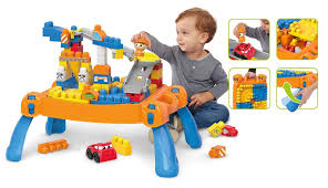 mega bloks first builders table sophisticated mega bloks first builders build n learn table building