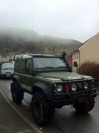 original land rover defender tonyakv 1992 land rover defender 90 specs photos modification