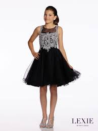 girls u0026 tweens party dresses couture house prom dresses evening