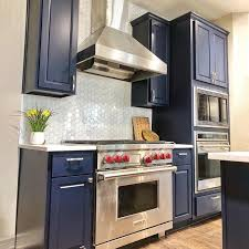 sherwin williams navy blue kitchen cabinets kitchen painting projects before and after paper moon painting