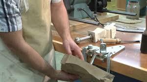 eli woodcarving vise youtube