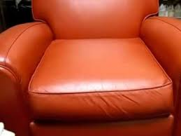 Can You Dye Leather Sofas Professional Leather Color Change Procedure
