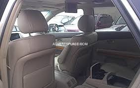 lexus rx330 size 2005 lexus rx330 gray car sale nigeria advertsplace