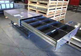 Slide Out Truck Bed Tool Boxes Truck Bed Drawer Truck Drawers Truck Bed Storage Drawers