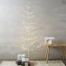 snow tree 6ft trees the white company uk