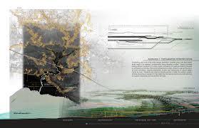 Coastal Landscape Design by Asla 2013 Student Awards Patterns Of Human Settlement And