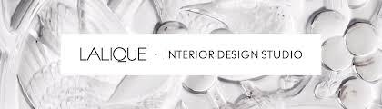 lalique interior design studio custom made crystal designs for