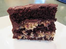 inside out german chocolate cake perfecting deliciousness