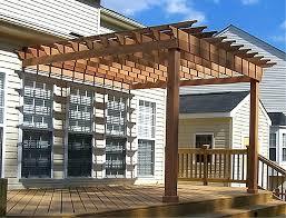 Images Of Pergolas Design by Small Deck Pergola Designs Rustic Wood Pergola Pergola And Patio