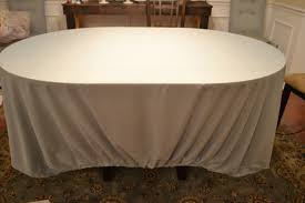 Fitted Round Tablecloth Diy Tiered Ruffle Tablecloth Tutorial My Love Of Style U2013 My
