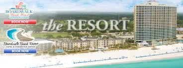 ideal resort map boardwalk resort panama city hotels and condos