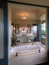 Hgtv Bathroom Designs by Hgtv Dream Home 2010 Master Bathroom Pictures And Video From