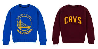 the sweater the nba teamed up with a luxury brand to expensive and
