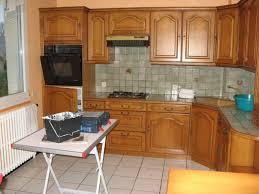 moderniser une cuisine en bois délicieux idee de credence pour cuisine 12 moderniser ma