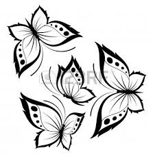 beautiful butterfly drawing at getdrawings com free for personal