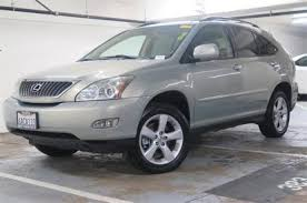 lexus 350 used for sale used lexus rx 350 for sale in san francisco ca edmunds