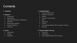 rxjs tutorial github desugar meteor angular 2 rxjs 5 and ngrx angular meteor forums