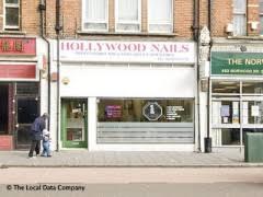 hollywood nails 481 norwood road london nail salons near tulse