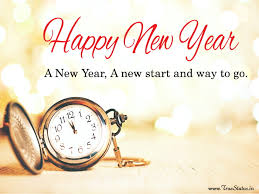 meaningful happy new year quotes 2018 new beginning sayings