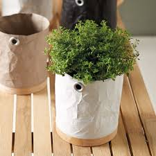 Flower Pot Holders For Fence - plant stand articlesithooden flower pot holder plans tag plant