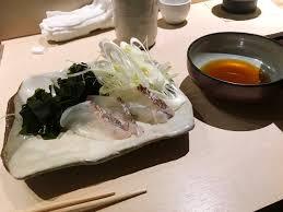 en cuisine sushi en ซ ช omakase ค ณภาพด ใจกลางก นซ า tourist note