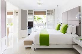 hotel lux belle mare mauritius elegant bedrooms by kelly hoppen