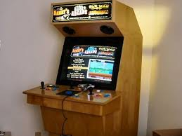 how to make an arcade cabinet how to build a mame cabinet in 24 hours the retroist