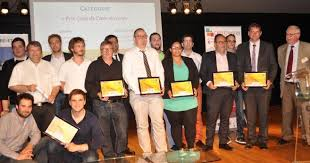 chambre de commerce chartres cinq lauréats au concours start in numeric de la chambre de