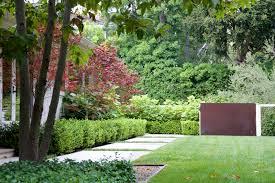 Privacy Garden Ideas Architects Secrets 10 Ideas To Create Privacy In The Garden