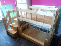 Cheap Bunk Beds Houston Used Bunk Beds With Desk And Stairs Cheap Houston Trundle Ebay