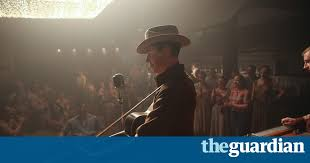 Praise The Lord I Saw The Light I Saw The Light Review U2013 Tom Hiddleston Croons A Country Curiosity
