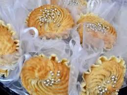 cuisine alg駻ienne madame rezki knidlettes qnidlettes gateaux algeriens de mme benberim