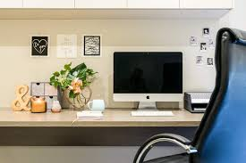 contemporary home office welcome home interiors