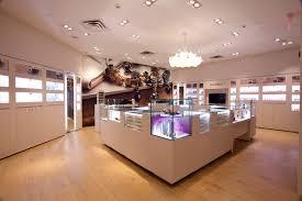 pandora jewelry retailers retail architecture john w baumgarten architect p c
