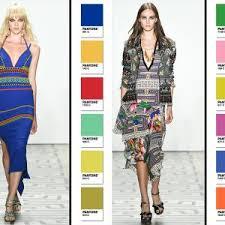 2017 color trend fashion color trends fashion trendsetter