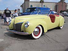 custom car wikipedia