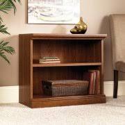 cherry wood bookcases