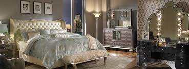 Michael Amini Hollywood Swank Bedroom Hollywood Swank Catrina U0027s Interiors Furniture Store And Interior