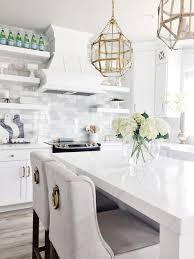 kitchen benchtop ideas about these popular kitchen benchtop surfaces better housekeeper