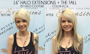 does halo couture work on short hair short hair extensions on pinterest hair extensions australia