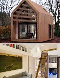 Best Micro Home Images On Pinterest Architecture Small - Modern interior design for small homes