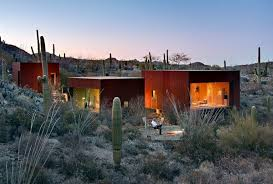 arizona style homes dream home in arizona the desert nomad house dream home style